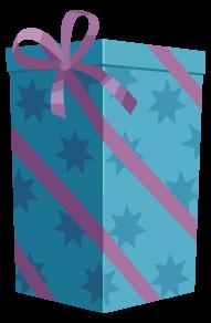 Un cadeau pour elle