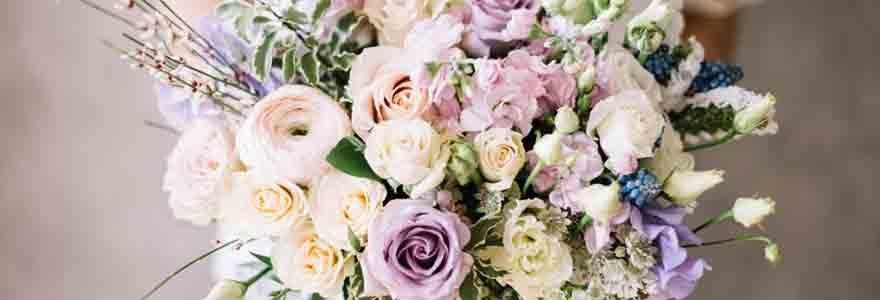 fleurs à offrir pour un anniversaire